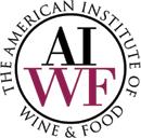 AIWF logo'