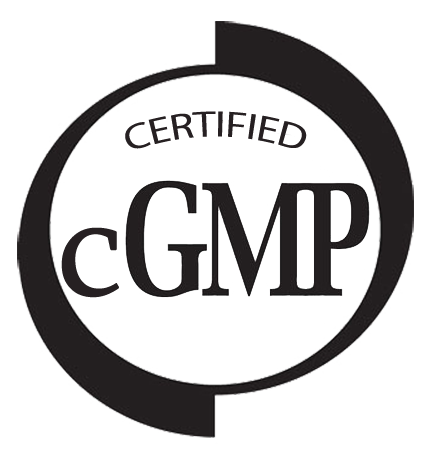 Innovative Flex Pack-Certified cGMP'