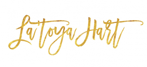 Company Logo For La'Toya Hart'