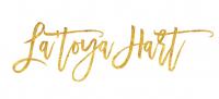 LaToya Hart Logo