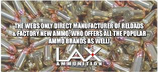 Online Ammunition Store'