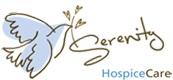 Company Logo For Serenity HospiceCare'