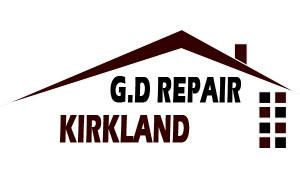Company Logo For Overhead Garage Door Kirkland'