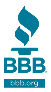Logo for Connecticut Better Business Bureau'