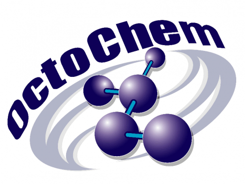 Logo for OctoChem, Inc.'