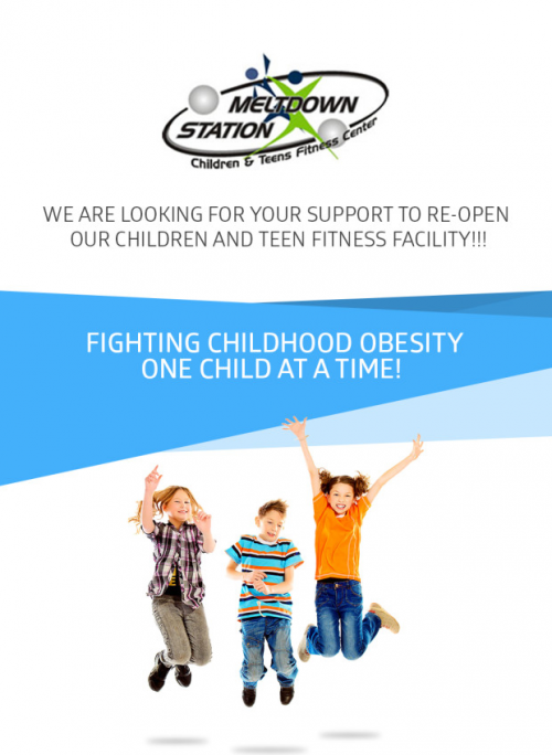 Meltdown Station Fitness Center in South Florida'