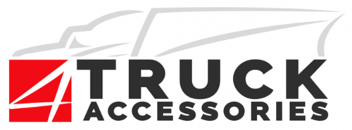 Company Logo For 4 Truck Accessories'