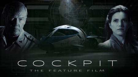 Cockpit'