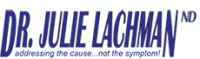 Dr. Julie Lachman, ND LLC Logo