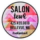 Company Logo For Salon Tewl'