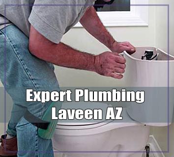 Company Logo For Expert Plumbing Laveen AZ'