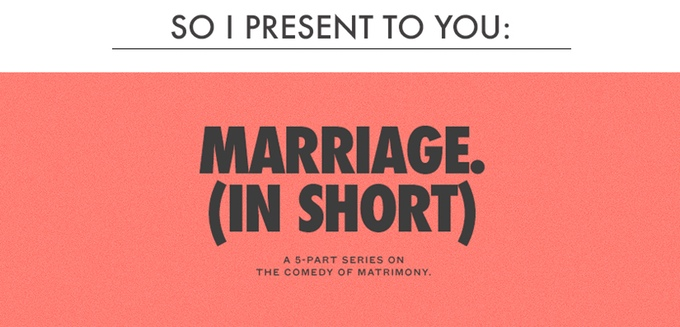 Marriage In Short
