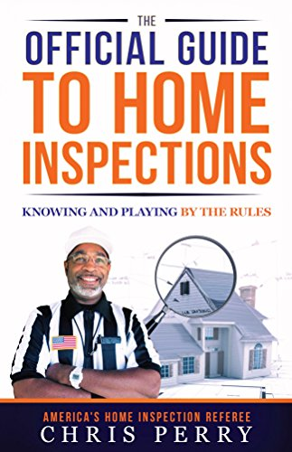 The Official Guide to Home Inspections'