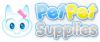 Logo for Petpetsupplies'