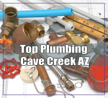 Company Logo For Top Plumbing Cave Creek AZ'