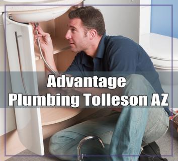 Company Logo For Advantage Plumbing Tolleson AZ'