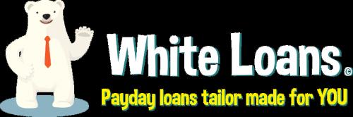 White Loans'