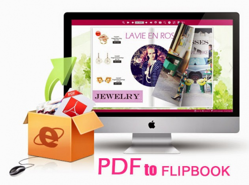 FlipHTML5 Desktop Publishing Software'