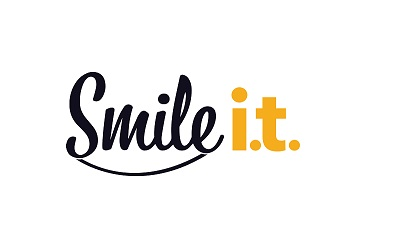 Company Logo For Smile IT'