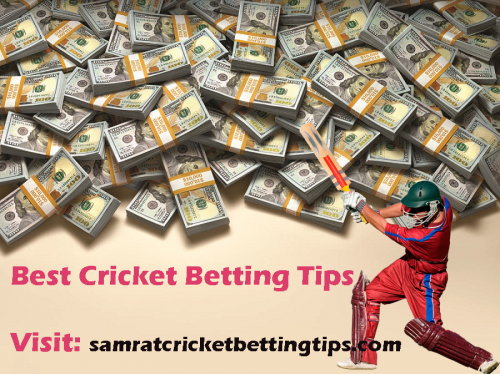 Company Logo For Samrat Cricket Betting Tips'