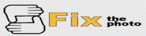 Company Logo For Fix The Photo'