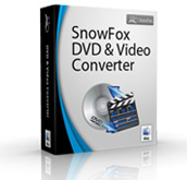SnowFox DVD & Video Converter for Mac'