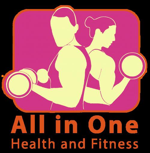 Company Logo For AllInOneHealthAndFitness.com'