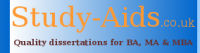 www.study-aids.co.uk Logo