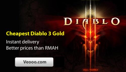 Diablo 3'