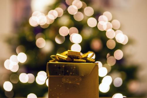 Gift box'