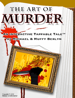 The Art of Murder Cover'