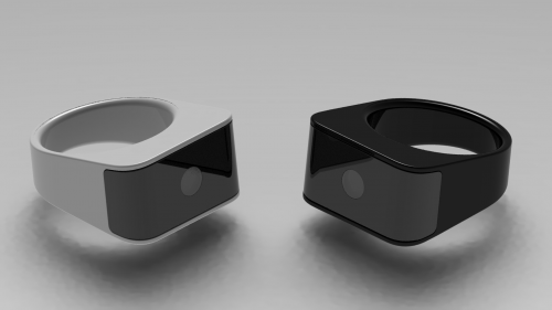 The Helios Smart Ring'