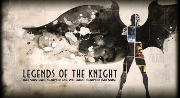 Legends of the Knight'