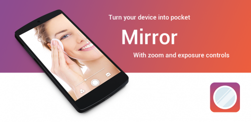 The All-New Smart Mirror Software Launched'
