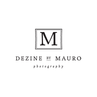 Company Logo For Dezine by Mauro Wedding Photography Melbour'