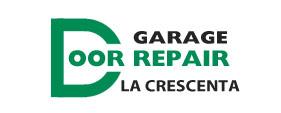 Company Logo For Garage Door Repair La Crescenta'