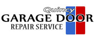 Company Logo For Garage Door Repair Quincy'