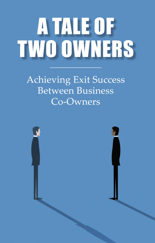 A Tale of Two Owners'
