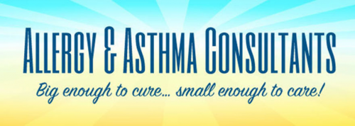 Company Logo For Allergy & Asthma Consultants, PC'