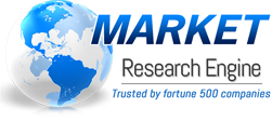 Company Logo For Market Research Engine'