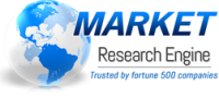 Market Research Engine Logo