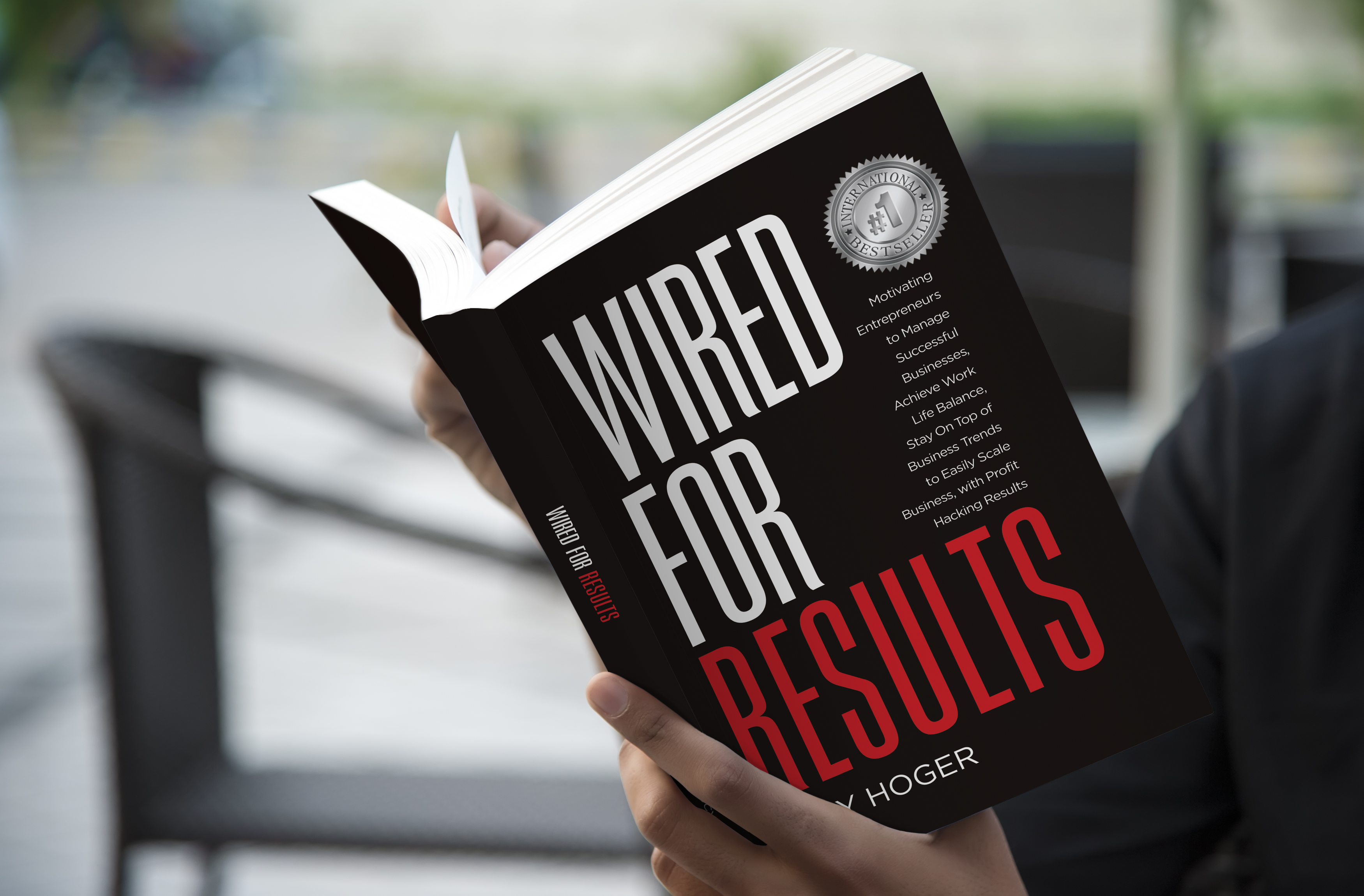 Wired For Results - 2