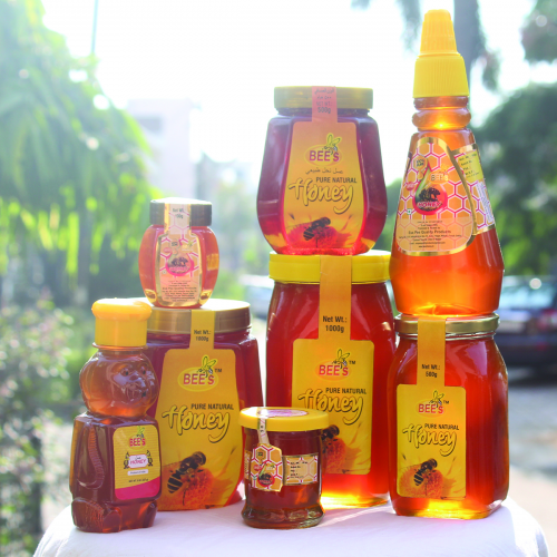 HONEY SUPPLIERS IN INDIA'
