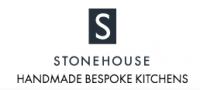 StoneHouse Bespoke Kitchens Logo