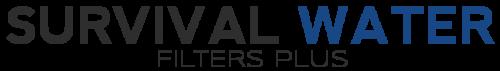 Company Logo For SurvivalWaterFiltersPlus.com'