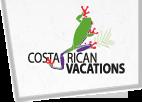 Vacations Costa Rica - CRV Logo