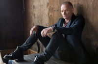 Sting Tickets at Verizon Theatre in Grand Prairie on MTC