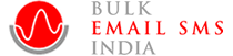 Logo for Bulk Email SMS India'