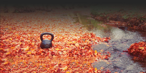 Challenge Your Limits - Body, Mind & Goals'