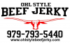 Company Logo For OHL Style Beef Jerky'